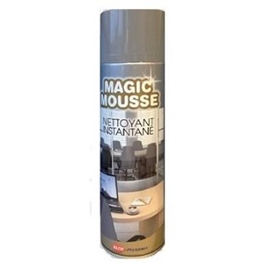 MAGIC MOUSSE 500ml